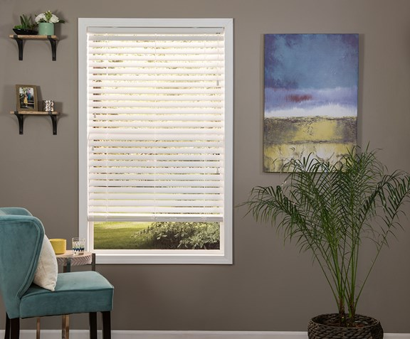 2 faux wood blinds on sale blind canopy white