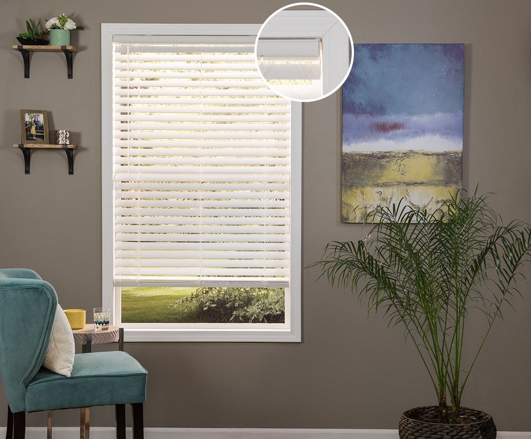 94 inch wide blinds faux wood blinds durable at low prices justblinds