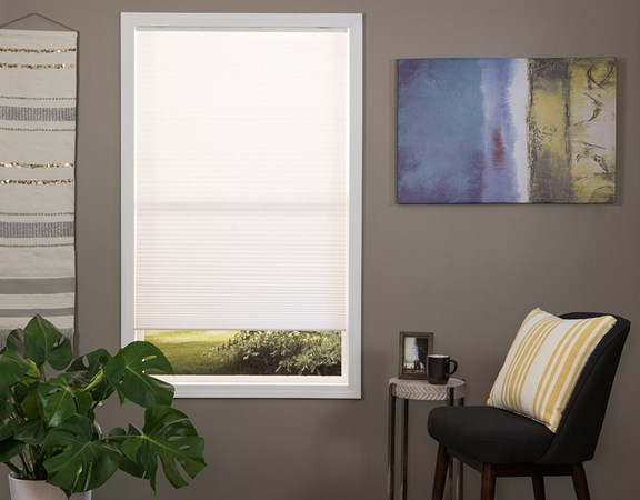 Cellular Shades Get Honeycomb Shades For Less Justblinds