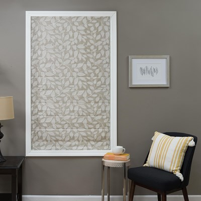 Roman Shades Window Shades Simplified Justblinds