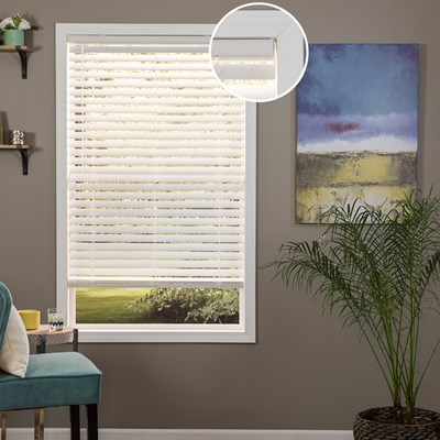 & Faux Wood Blinds u2013 Durable Blinds at Low Prices | justblinds