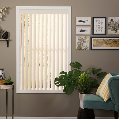 Simple Vertical Blinds For Less Justblinds