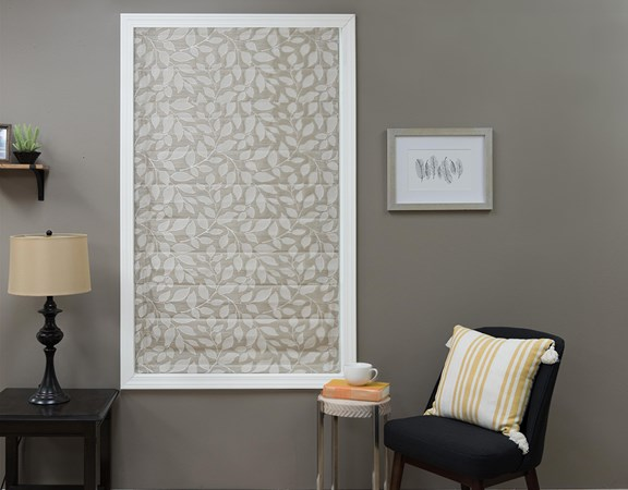 Simple Roman Shades For Less Justblinds